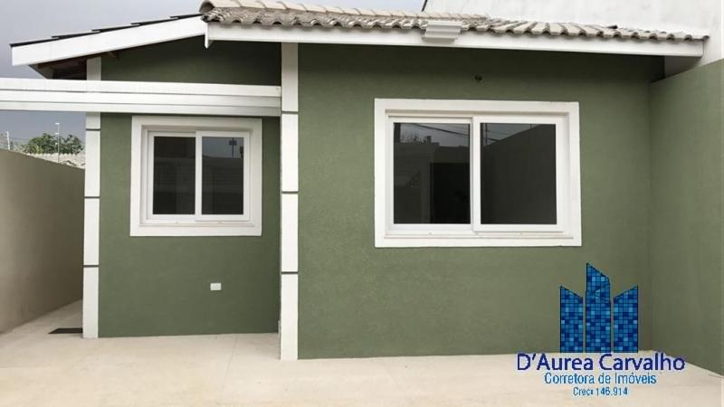 Casa para Locação em Atibaia / SP no bairro Nova Cerejeira