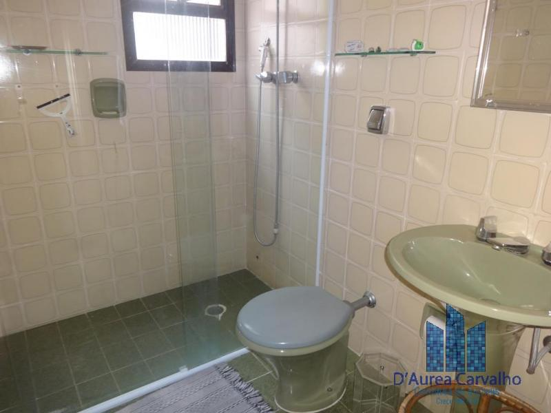 Apartamento para Locação em Guarujá / SP no bairro Enseada