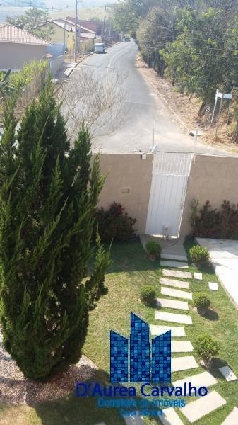 Casa para Venda em Lindóia / SP no bairro Jardim da Encosta do Lago
