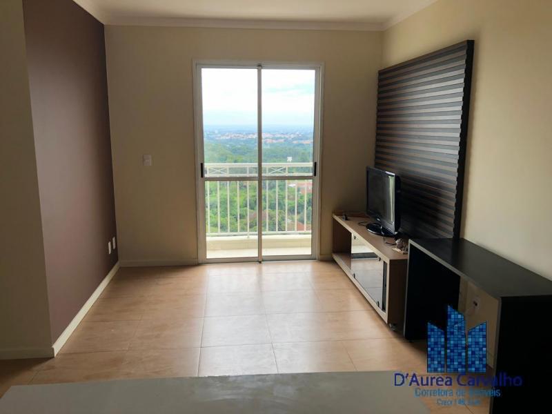 Apartamento para Locação em Campinas / SP no bairro Vila Nova