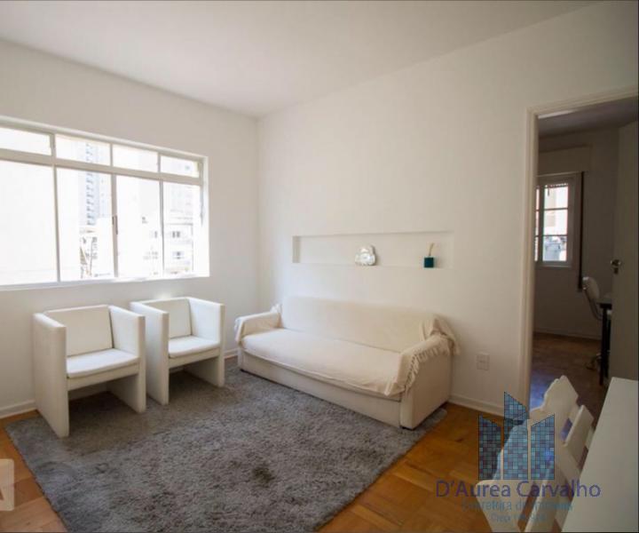 Apartamento para Venda em São Paulo / SP no bairro Vila Mariana
