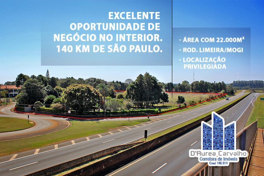 Sítio / Chácara para Locação em Limeira / SP no bairro Engenheiro Coelho
