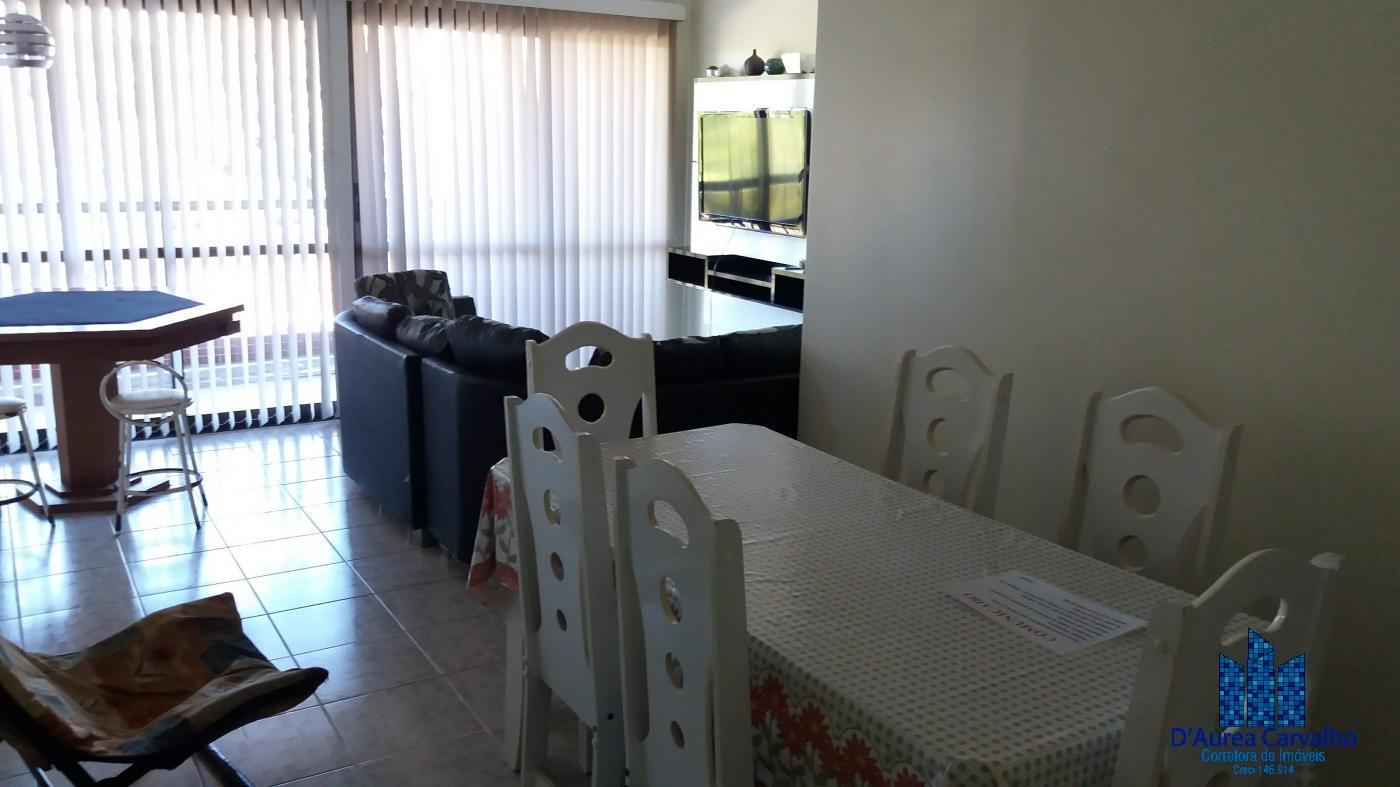 Apartamento para Locação em Guarujá / SP no bairro Loteamento João Batista Julião